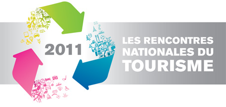 Rencontres Nationales du Tourisme Paris
